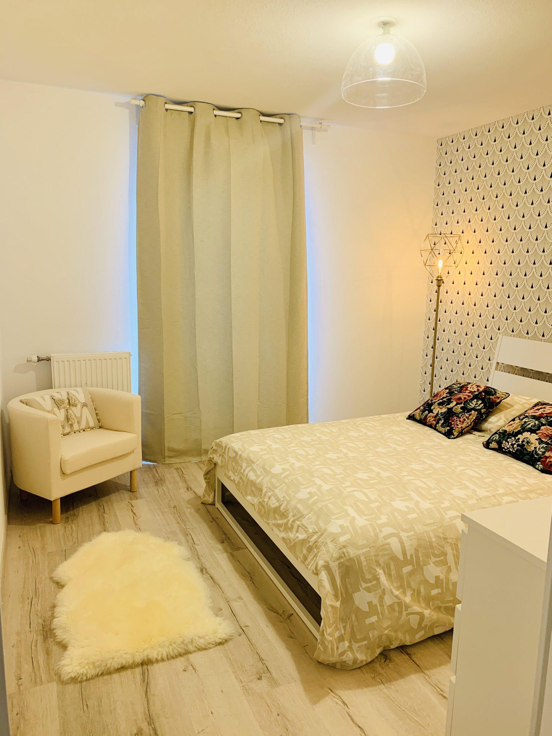 rubyshome chambre